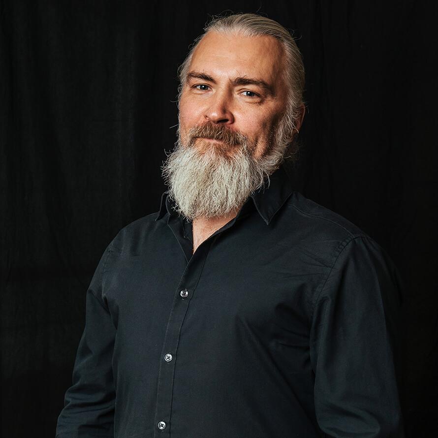 Сергей Никольский