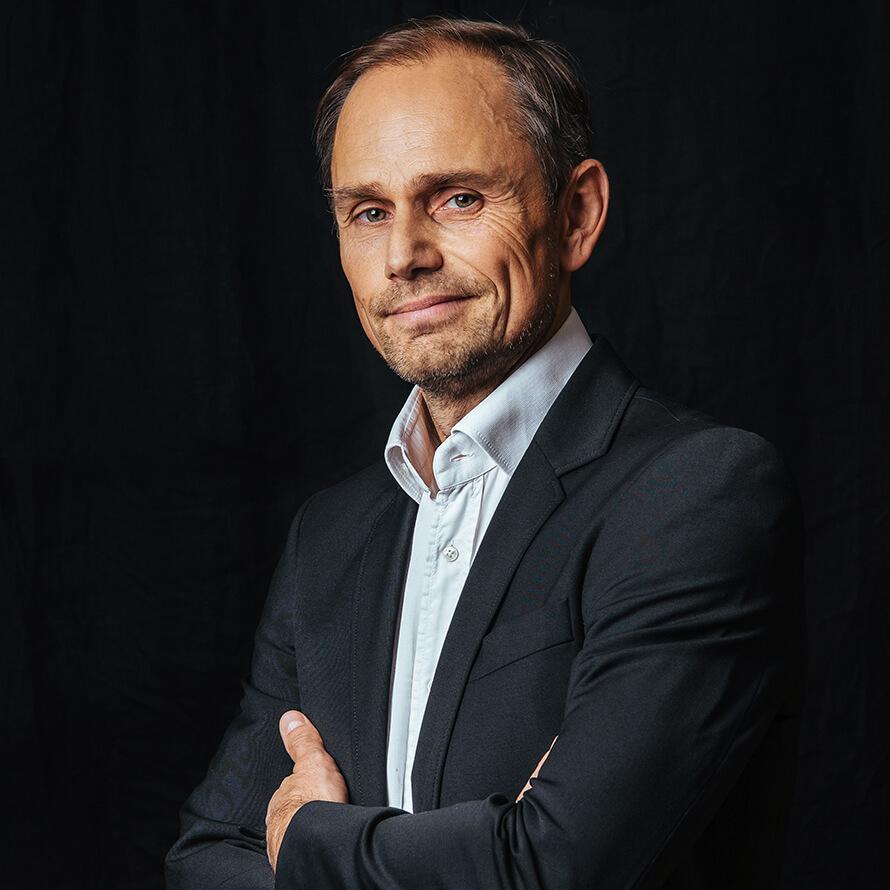 Сергей Шнырёв