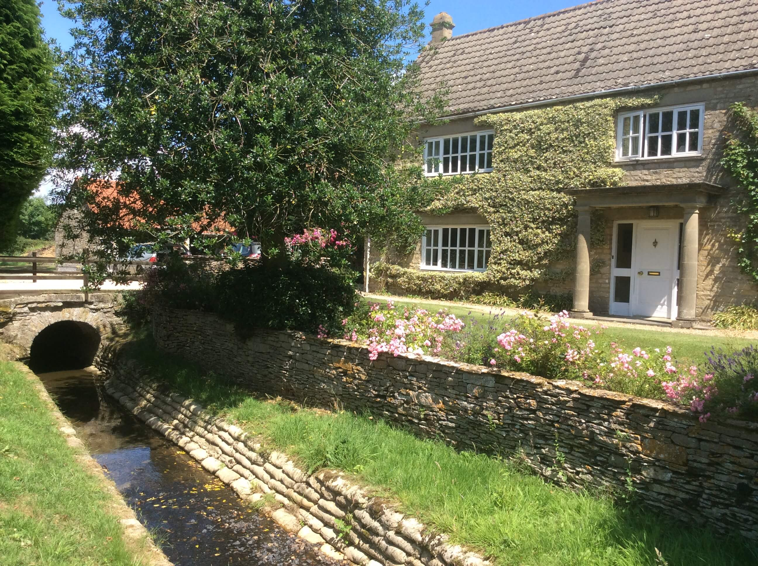 Lower Moor Farm Bed & Breakfast Malmesbury