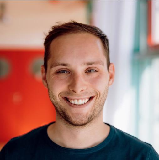 Sebastian Bausch