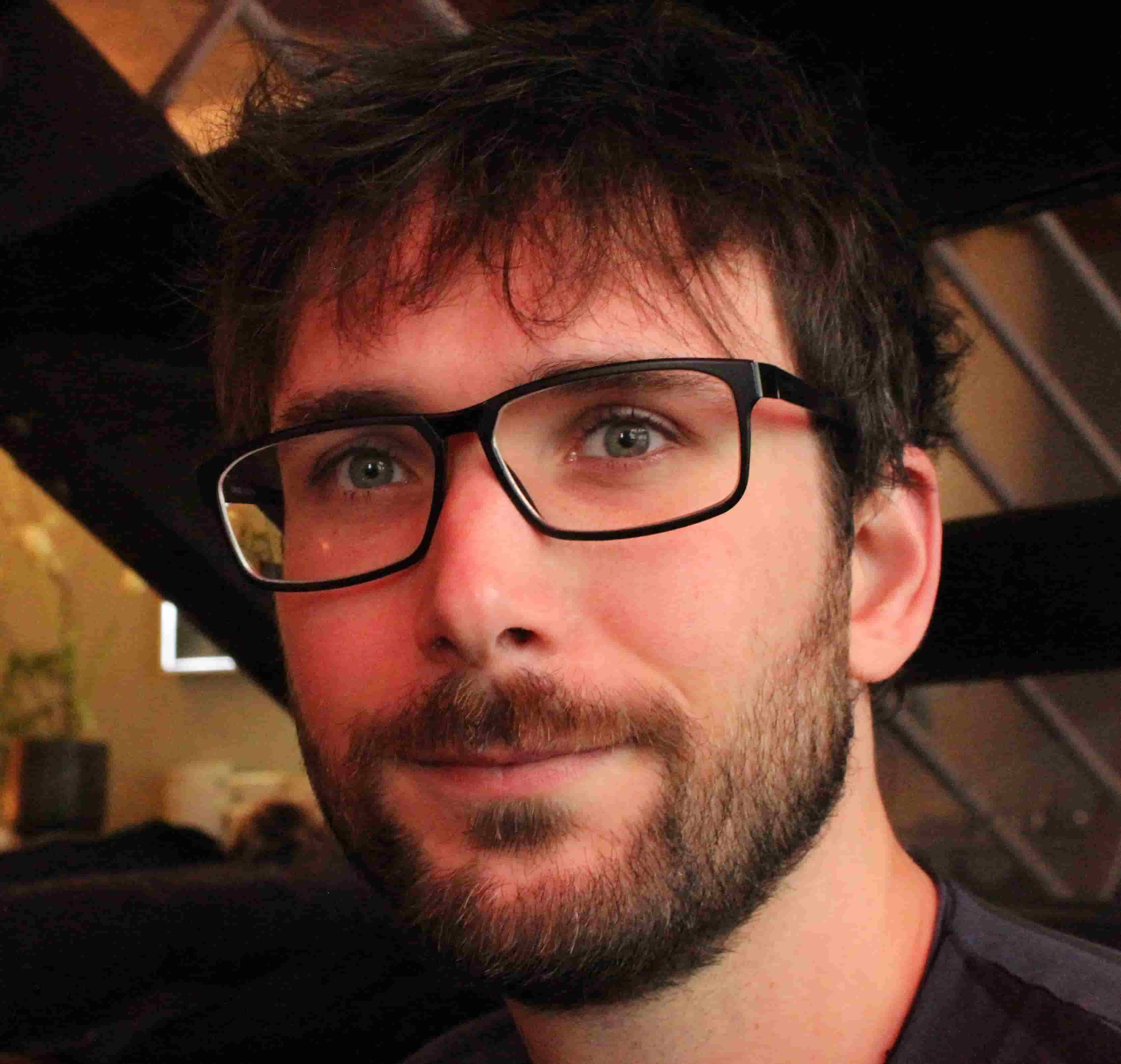 Mathieu Anderson