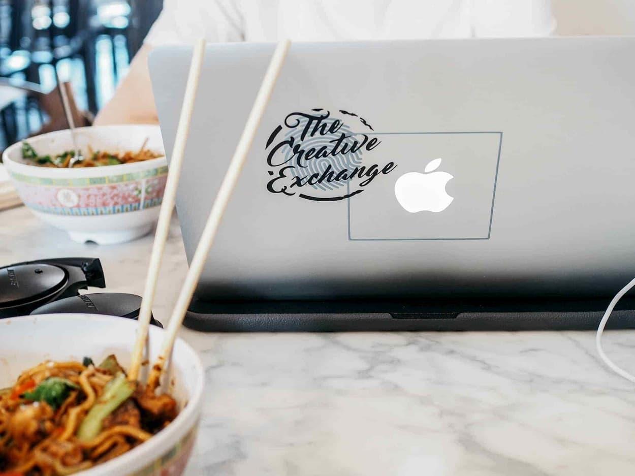 Digital shopping for food