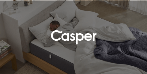 More Powerful Promotions for Casper's Marketing Strategy