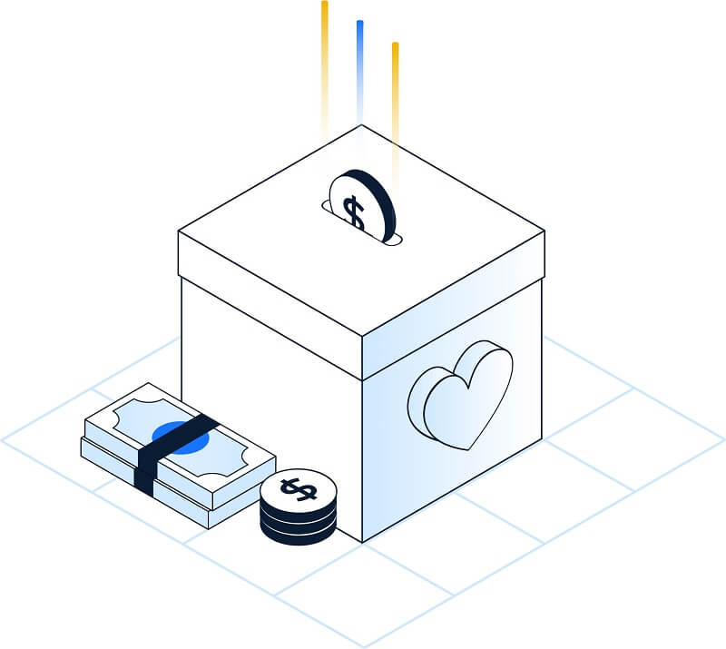 Value-based program illustration