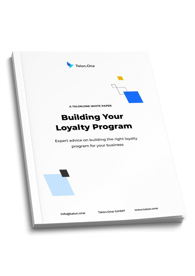 Loyalty software white paper to help build a better Loyalty Program