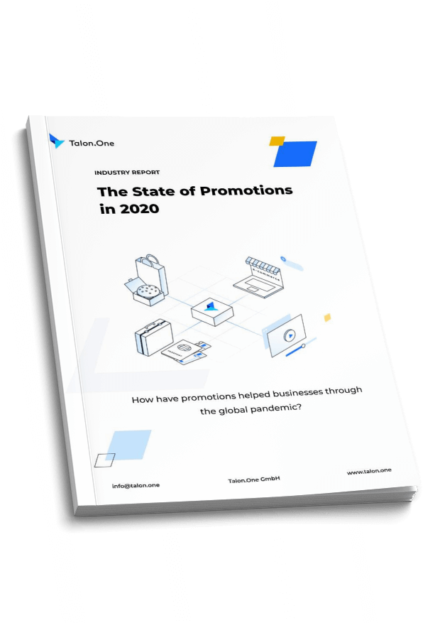 Talon.One's State of Promotions Report