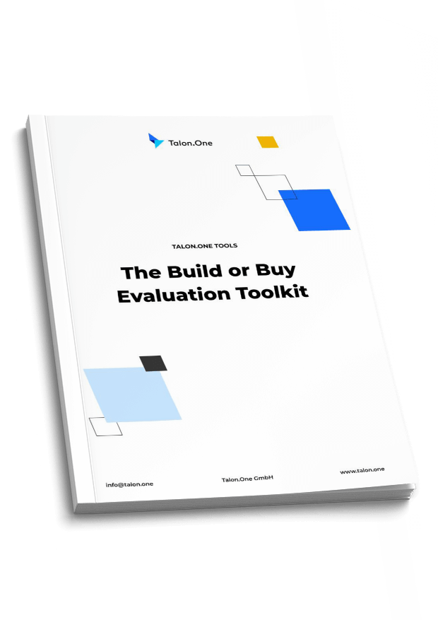 Build or Buy Evaluation Tools