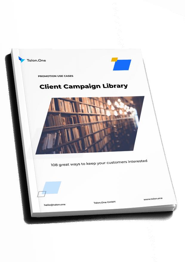 108 Campaign ideas