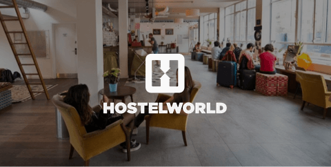 Hostelworld Replace Their Legacy Promotions with Talon.One