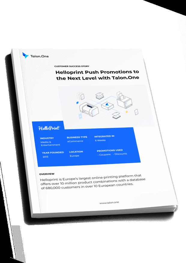 Helloprint Case Study