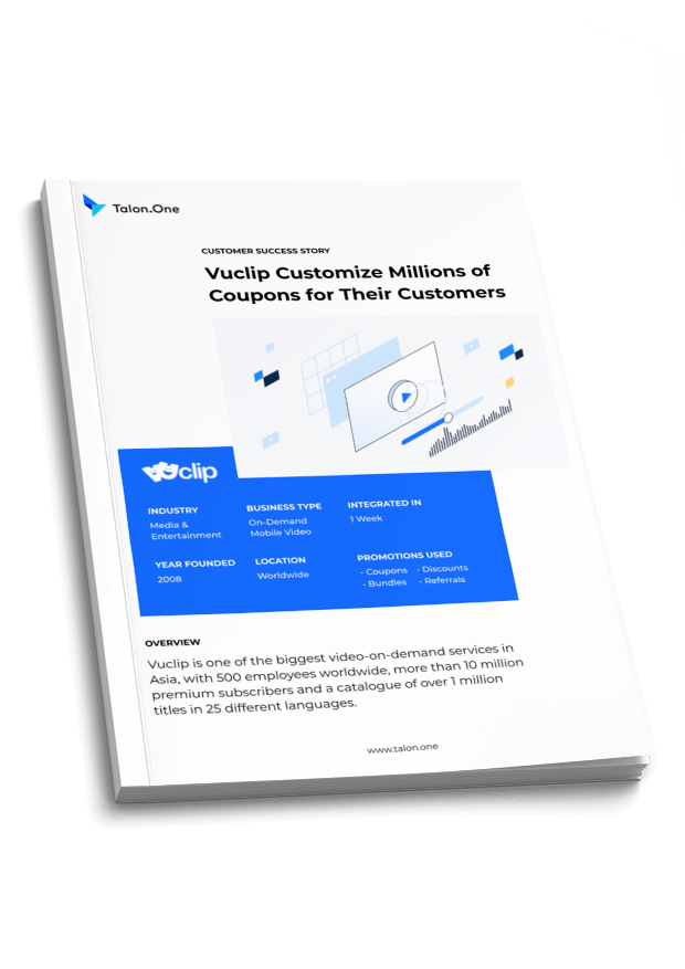 Get Your Free Vuclip Case Study Now