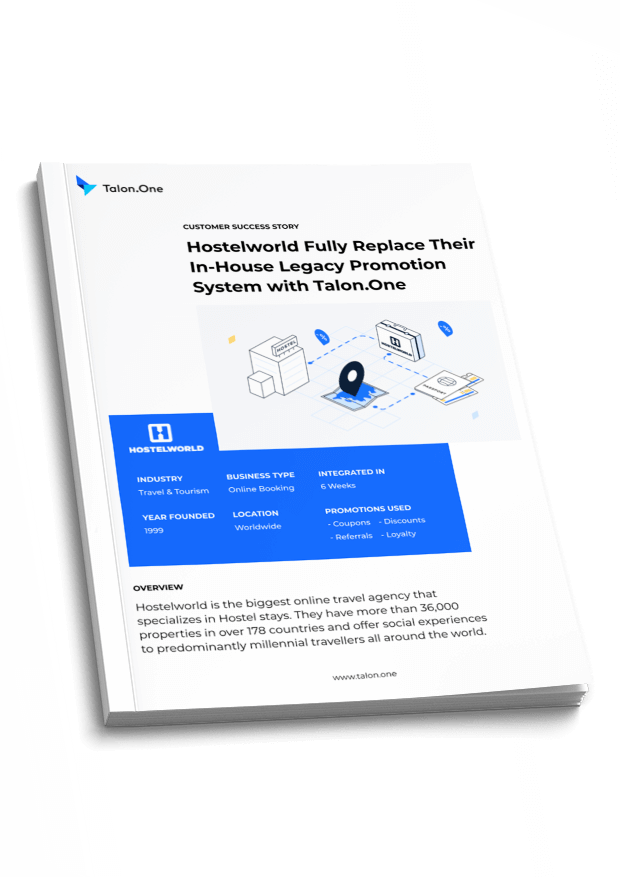 Get Your Free Hostelworld Online Travel Agency Case Study Today