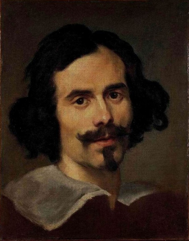 Gian Lorenzo Bernini. He was one of the most talented sculptors in history. My heart and soul are inspired by his work.