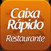 Caixa Rápido - Restaurantes