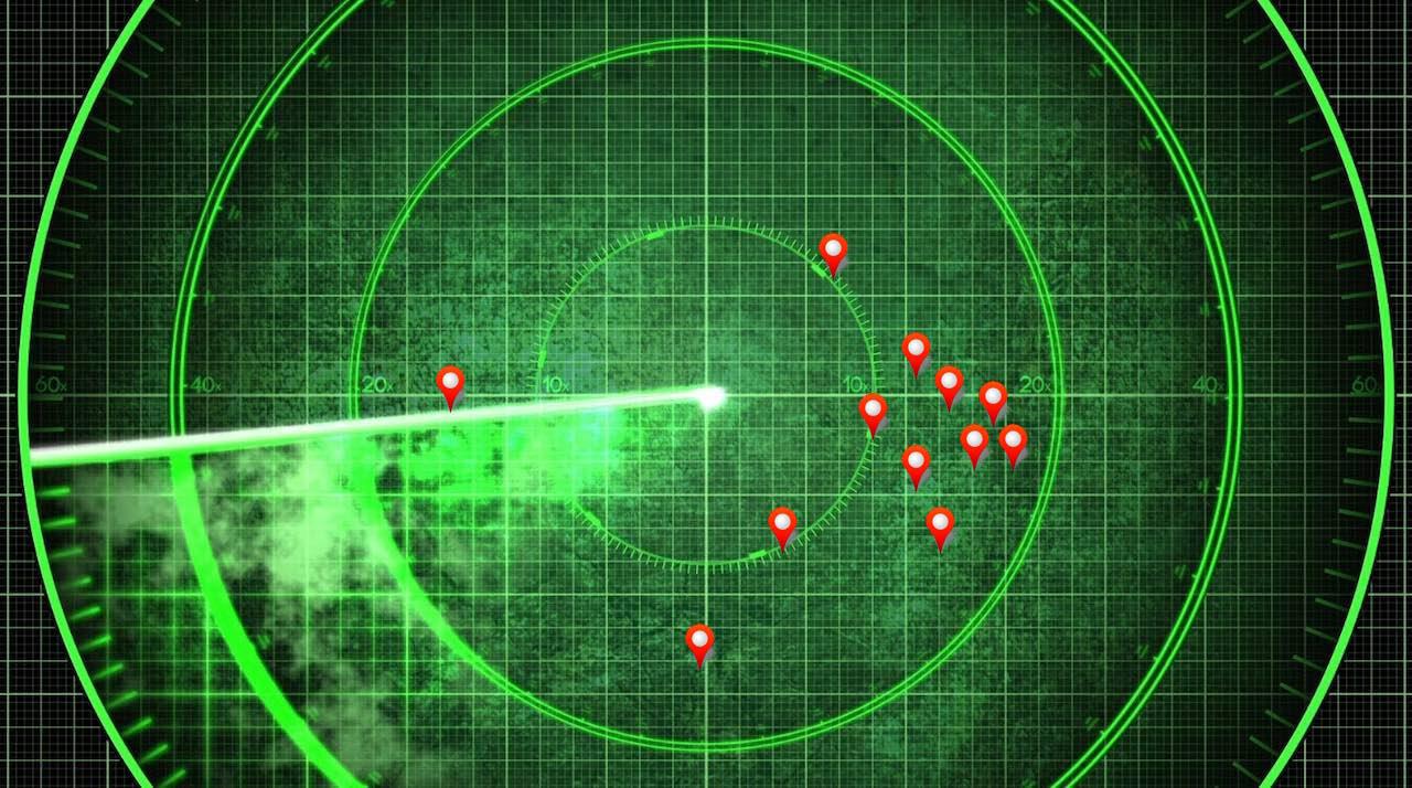 Radar de Clientes