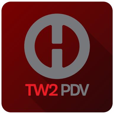 TW2-PDV