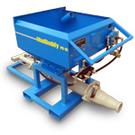AIRPLACO Pumpmaster PG-10