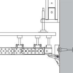 ULMA Shaft Platform (KSP)