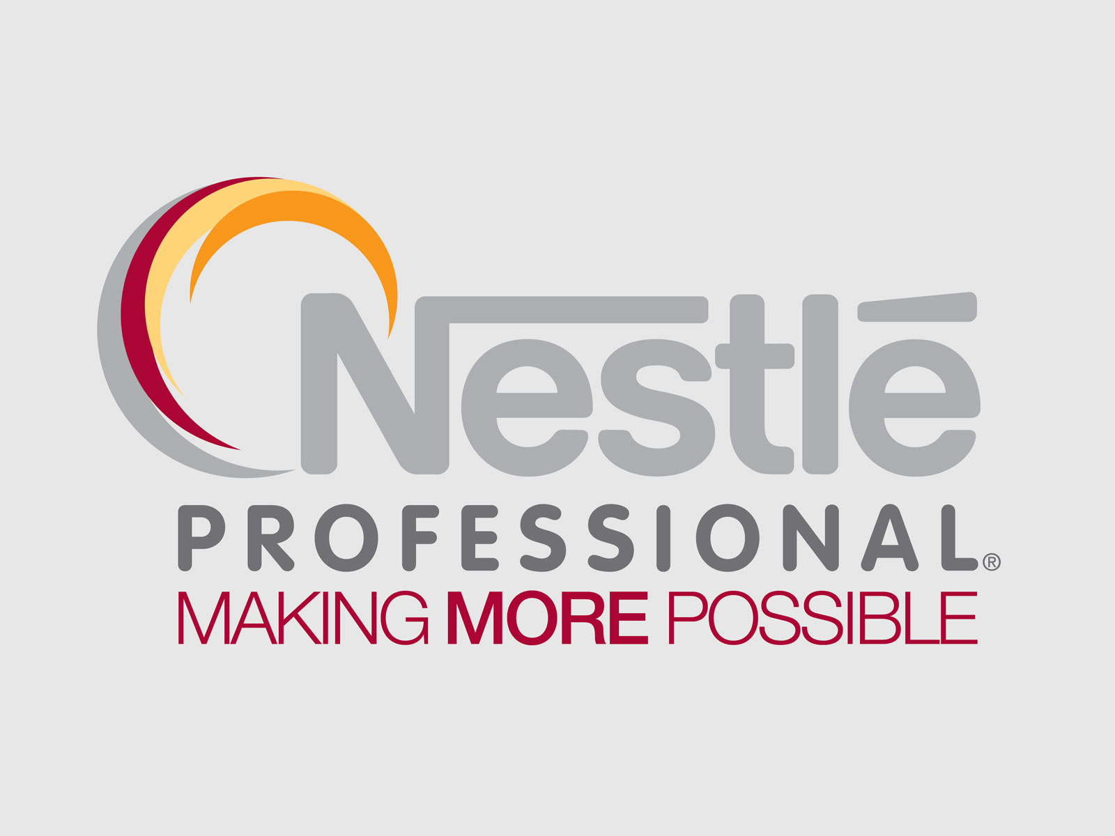 Two Impress Partners with Nestle Professional