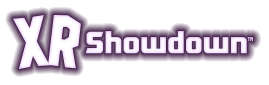 XR Showdown logo