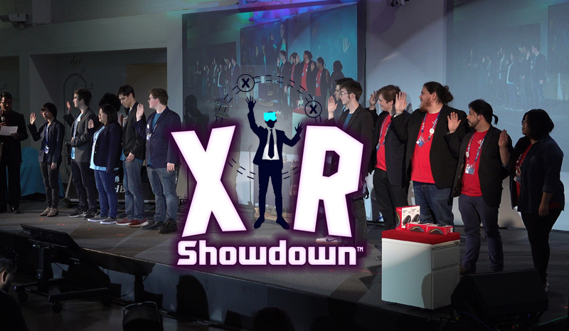 Xr Showdown Finale