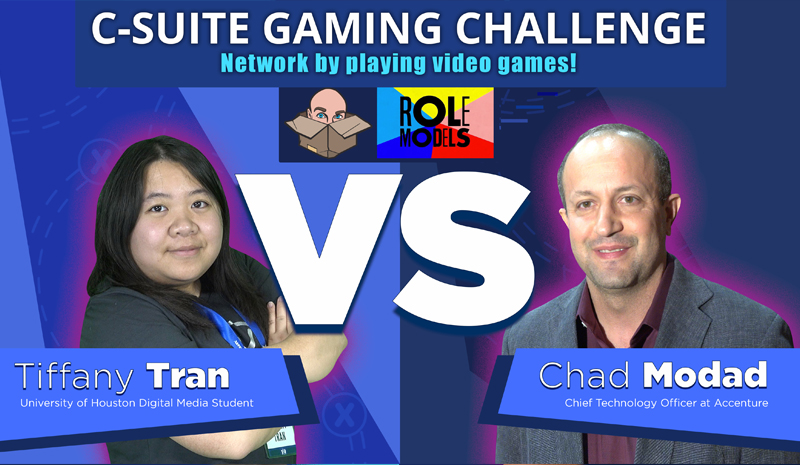 C-Shite Gaming Challenge