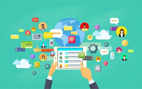 Webapplicatie ontwikkeling