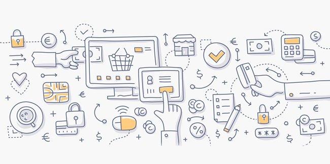 Webshop Betaalmethodes