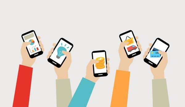 Mobiele applicatie