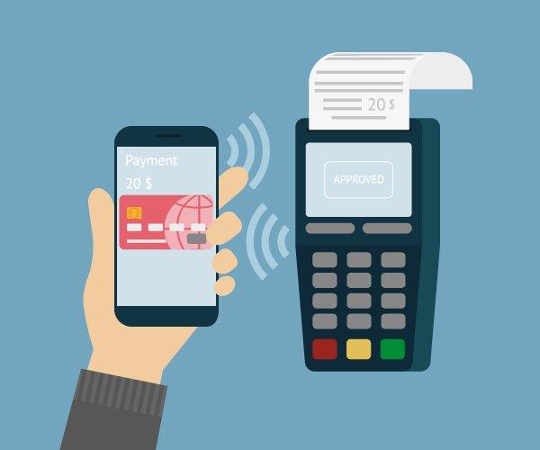 Mobiele betalingen