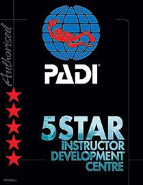 padi logo
