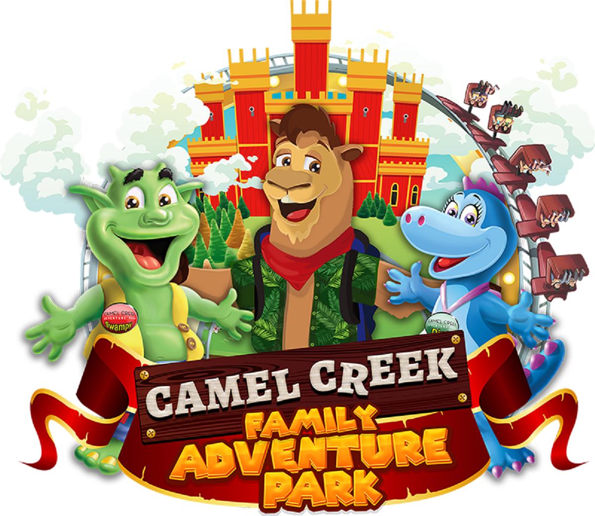 Camel Creek mobile app