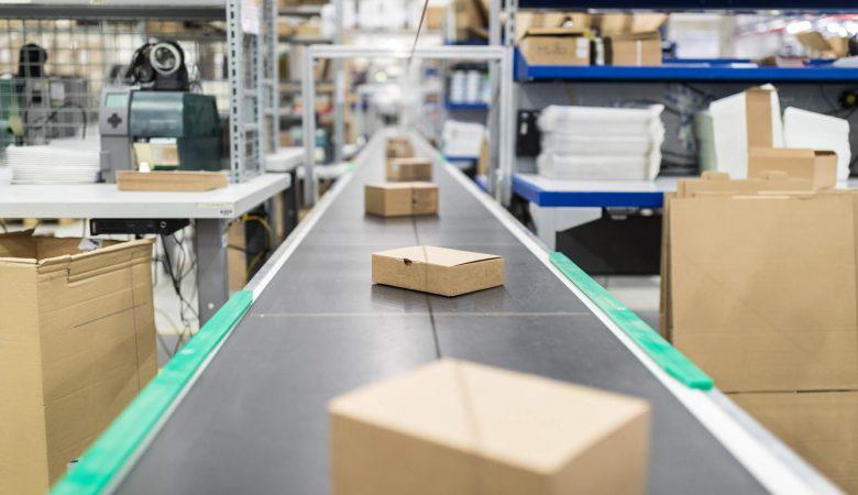 As vantagens de ter um sistema de gestão logistica