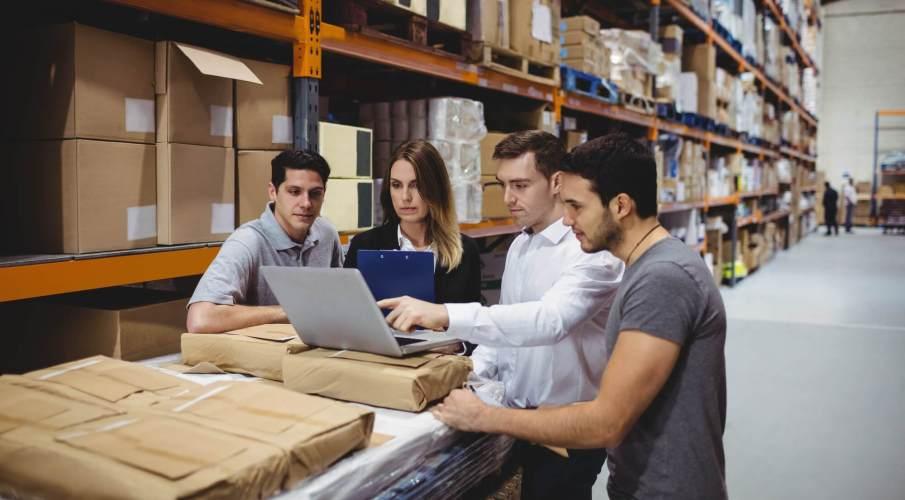 5 motivos que indicam que uma empresa logística pode te levar ao sucesso