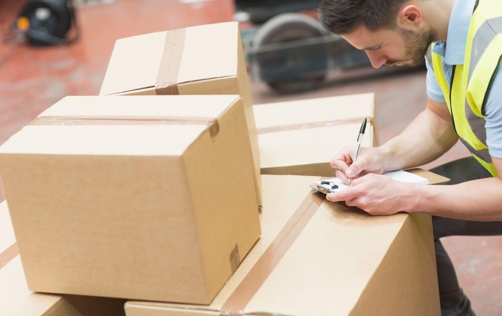 Práticas eficientes de um Provedor Logístico