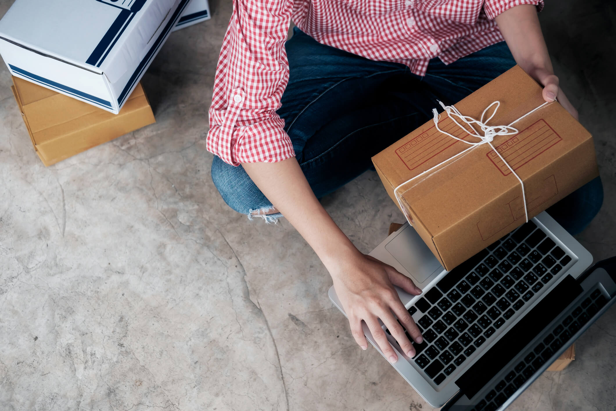 Estratégia logística para sua loja virtual detonar em vendas!