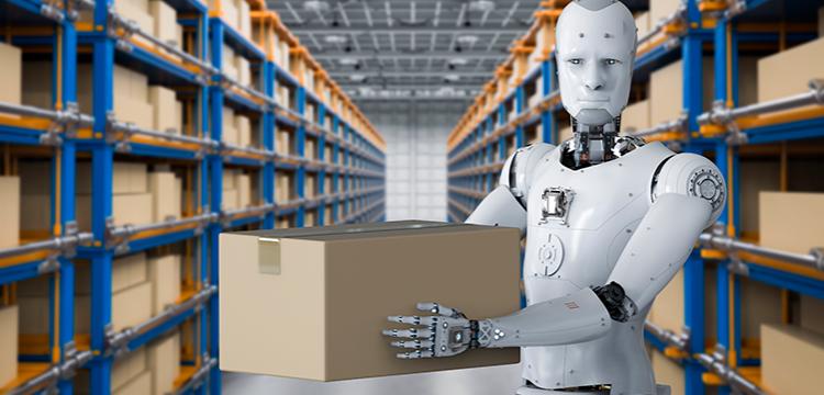 Por que investir em Automação Logística