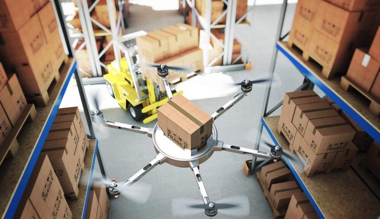 Logística 4.0: entenda a tecnologia por trás do setor logístico