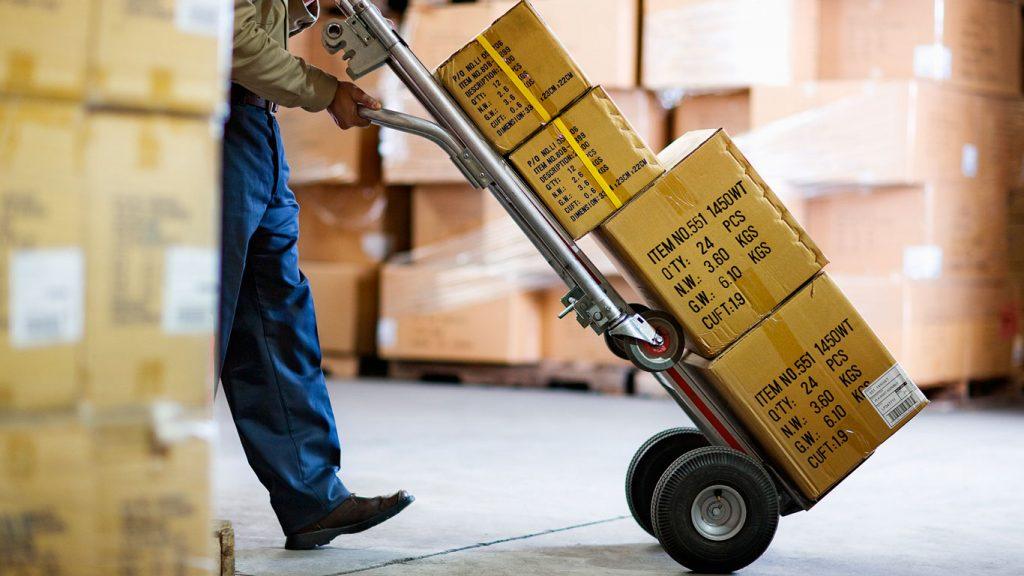 Como fazer entregas de cargas emergenciais de maneira eficiente