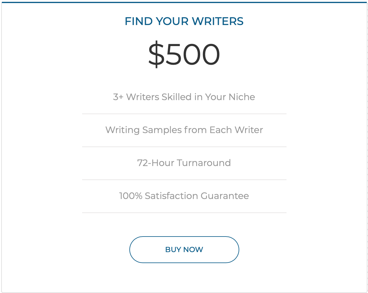 The Top 8 Websites You Can Use to Hire Exceptional Freelance Writers