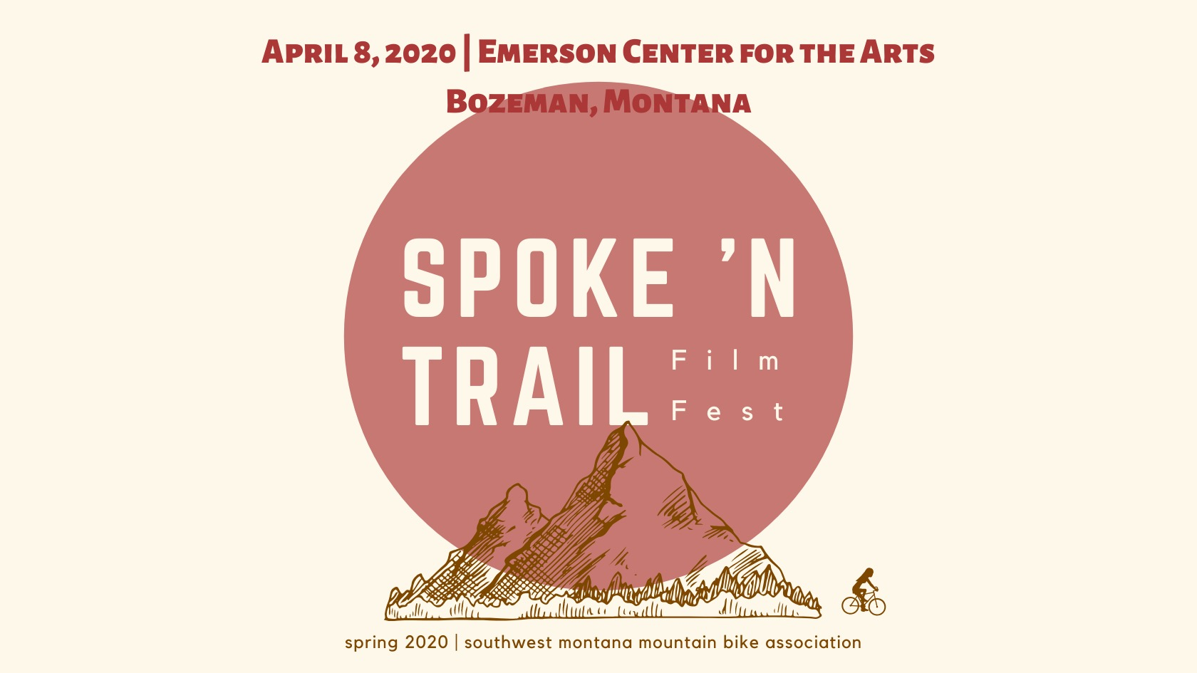 Spoke N' Trail Film Festival