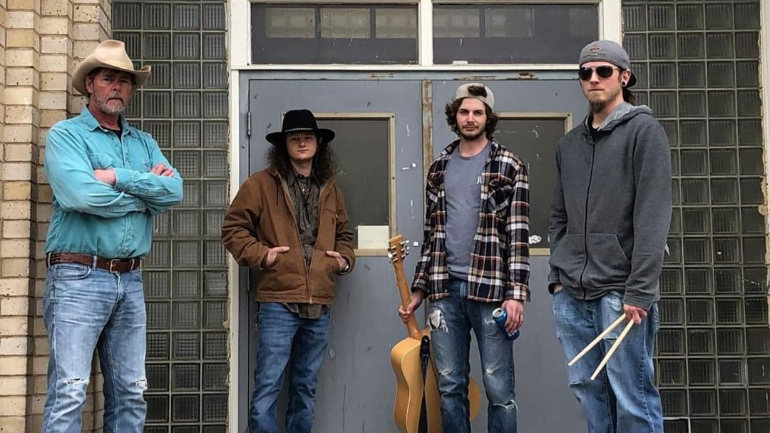 Doublewide and the Blake Brightman Band