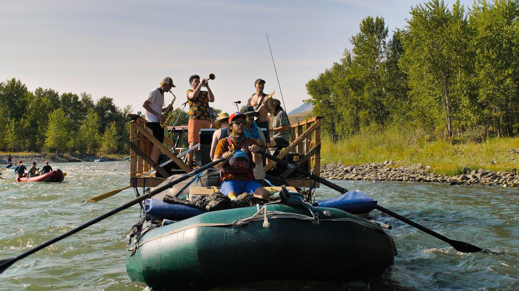 Salmon River Arts Festival