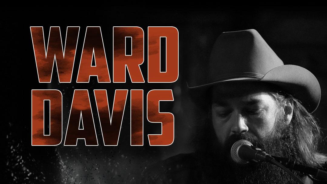 Ward Davis, Full Band