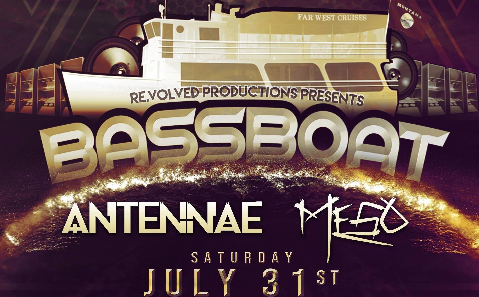 BassBoat: featuring An-ten-nae & MeSo