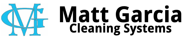 mg cleaning systems logo