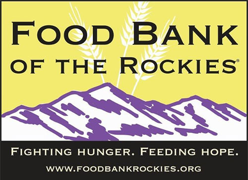 MG Cleaning Systems donates to food bank of the rockies
