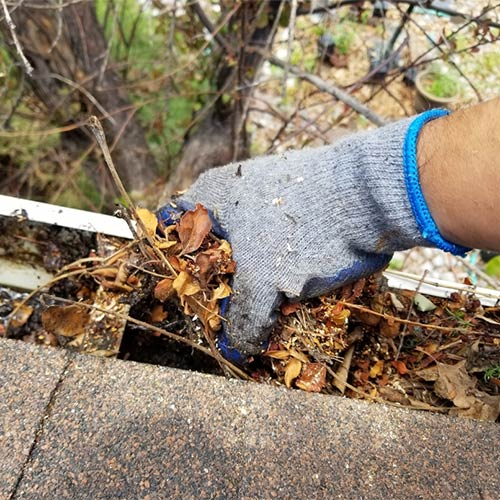 gutter cleaning thornton co
