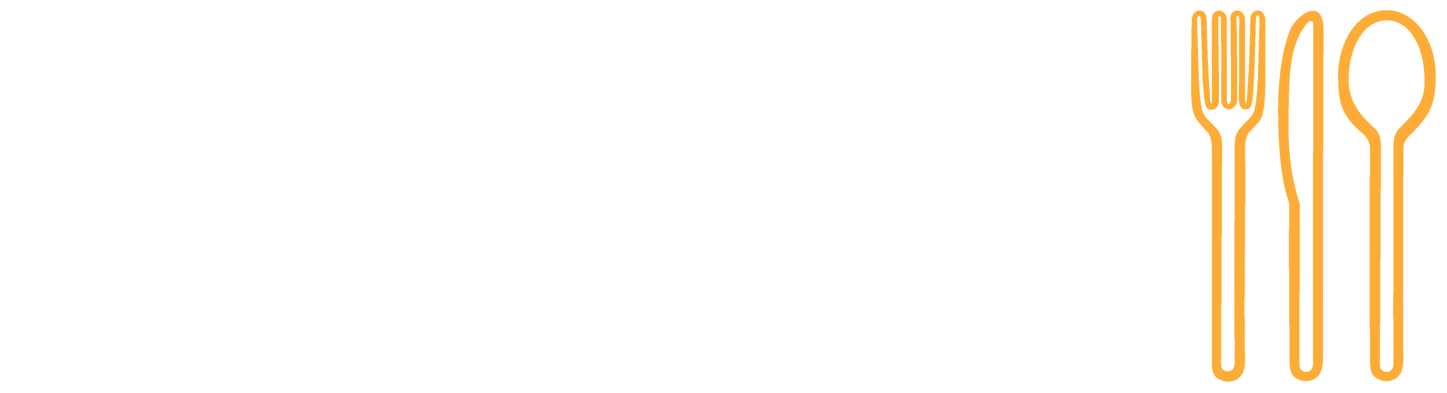 What's the Deal? logo with white text