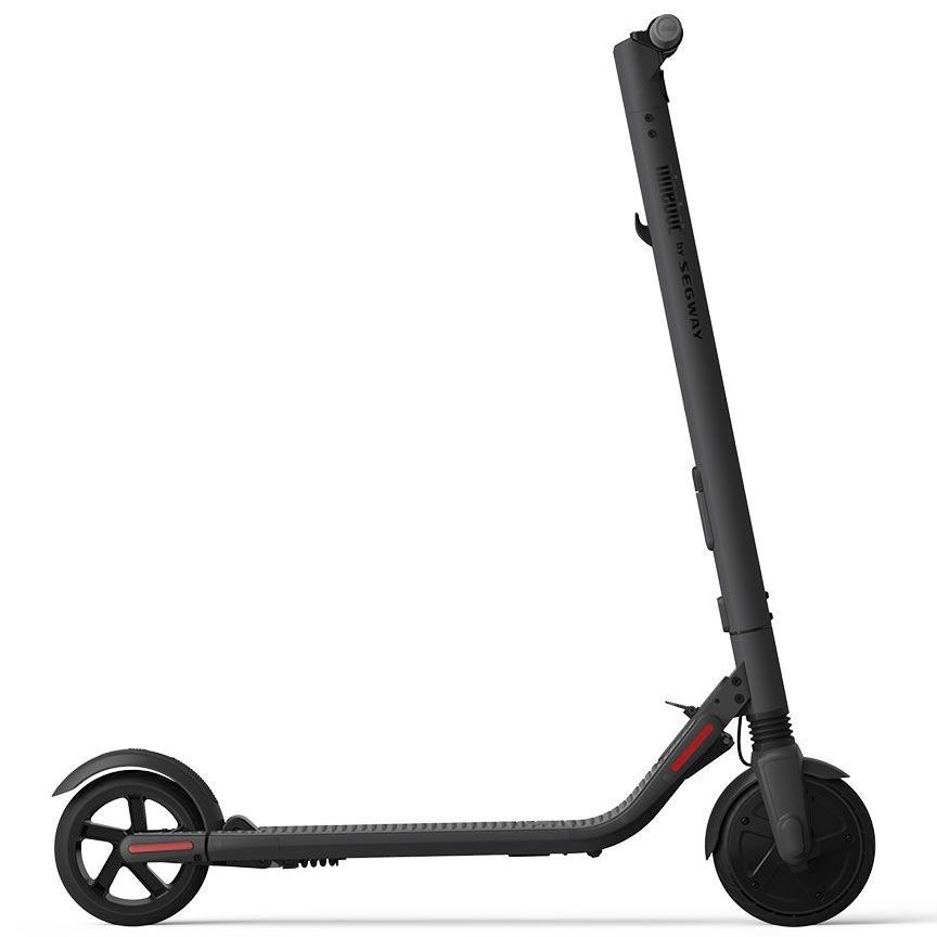 Dockless Scooter Hardware